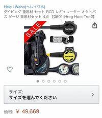 ダイビング器材についてです。以前も質問したのですがネットで器材を購入した場合一応点検?などに出した方が良いのでしょうか?それとも、初回から普通に使用しても大丈夫でしょうか?
