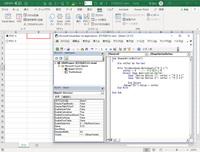 VBAのオプションボタンでテキストを返す方法  Excelのオプションボタン(フォームコントロール)をチェックすると、指定したセルにボタンに設定してあるテキストを返したいのですが、反応しません。 マクロ自体...