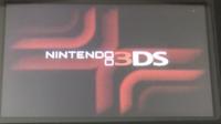 3ds のカセットを始めようとしたらこの画面のまま全く進みません。何か改善方法はないでしょうか。
