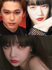 吉沢亮さんや小松菜奈さん香椎かてぃさんなど、こう言った顔の雰囲気の人達をたくさん探しています!男性女性問いません!教えてくださると嬉しいです
