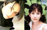 hydeさんと大石恵さんのお子さんは世間にでてないんですか?この二人の子供なら凄い美形だと思います。 是非見てみたいです!