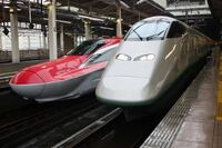 もし、山形 秋田新幹線がフル規格になったら どうなりますかね?