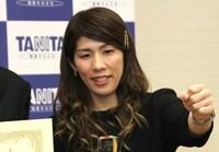 女子レスリングの吉田沙保里と浜口京子、ガチで勝負したら、どっ ...