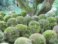 江戸時代以前の庶民の遺体の処理方法とはどんなものだったのでしょうか? 京都では嵯峨野の山奥、清水寺の南側に死体を捨てていたと言われますが斜面に不法投棄の様にポィ!って大八車に載せて斜面にダンプの様に滑らせて落とし込んだのでしょうか?  私の爺さんは墓は有るのですが土葬と聞いています。婆さんは棺桶をお祭りの神輿の様に担いで田んぼの真ん中にある火葬場で薪で1日焼いたそうです。今の時代は公共施...