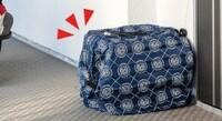 日本郵便、置き配バッグOKIPPAを10万個無料配布へ  というキャンペーンが昨日から始まったようですが、 なんか誰かにとられそうな感じがしませんか・・