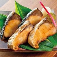 鰤の照り焼き  秋刀魚の塩焼き  どちらが好きですか?