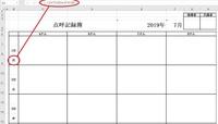 Excelの曜日に自動で色を付けたいんですが、日曜日は赤、土曜日は青  B9セルに条件付き書式で 日曜日は =WEEKDAY($B8)=1 土曜日は =WEEKDAY($B8)=7 と入力していますがうまくいきません 何か間違えてますか?