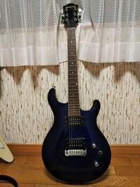 このギター新品だったらなんぼぐらいしますか? ちなみにギターのヘッドの部分は、 Chatting Birdと書いてあります。