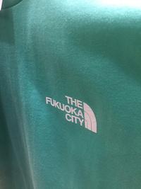 フクオカTシャツマーケット(福岡Tシャツマーケット?)というTシャツ屋で売ってたのですが、こういうのセーフなんでしょうか? 商品がノースフェイスやステューシーなどの 有名ブランドのパクリだらけだったのですが、 こういうのは修羅の街の民度でしょうか?    #THENORTHFACE #福岡 #フクオカTシャツマーケット