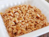 納豆好きの皆さんに質問します。  ひきわり納豆は好きですか?