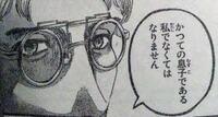 進撃の巨人をご存知ですか。 進撃の巨人に登場するジークイェーガーのかけているメガネがクラシックでかっこいいとおもい、それからずっと同じようなメガネを探しているのですが、見つかりませ ん。 作者の方も...
