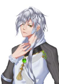 蛇っぽい長髪男子キャラを探しています。 ' 「蛇みたいな長髪男子キャラ」が大性癖なので沢山ご紹介ください!  漫画/ゲーム/ラノベ何でも嬉しいですッッ!!