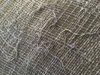 ソファの座面から糸がほつれて出てきます。糸をほつれさせないためにどうすれば良いですか。  ソファは1年前に購入しましたが、ペットの犬が引っかいていとがほつれるようになりました。出て きた糸を定期的に...