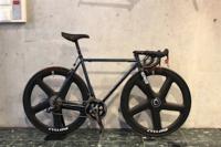 街中でこのような自転車を見たとき、 どう思いますか?  率直な感想を聞かせてもらいたいと思っています。