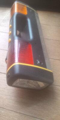 ニッカド電池充電機能があるのですが、ニッケル水素電池でも 使えるのでしょうか?ハンドライトでメーカーはメルテックです。
