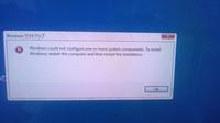 Windows10の更新に失敗します。Windows 10、バージョン 1903 の機能更新プログラムが失敗するのです。 2019/ 08/ 10に失敗して元の「Windows 10、バージョン 1803」に戻するのですが、また、2019/ 08/ 29 に勝手...