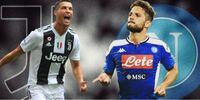 今季セリエAはユベントスFCかSSCナポリどちらを応援しますか?