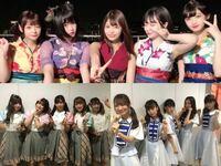 まねきケチャ、神宿、26時のマスカレイドのメンバーのグループ内の人気順を大体で教えてください! はっきり分からなかったらしっかり1位~5位を決めなくても大丈夫です!