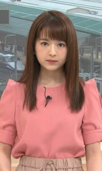リクエストです。 福田成美アナは如何ですか?