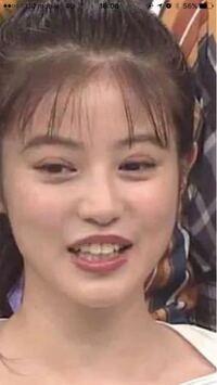 これって今田美桜さんが二重整形して間もない時ですか?