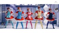 最近Red Velvetにハマってメンバーを覚えきれてないので写真の左から名前を教えてください!