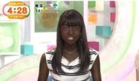 岡副麻希が肌黒いのはどうしてですか? めざましテレビやスーパーGTに出てますよね!!  スーパーGTの影響でしょうか?サーキットで日を浴びるからでしょうか?