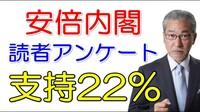消費税を廃止して 個人所得税の累進性をしない安倍政権では 日本は衰退する一方ですね?