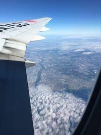 どこあたりを飛んでいるかわかりますか? 神奈川ってことだけはわかるのですが、