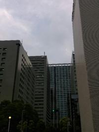 この場所わかる人いますか? 東京、神奈川周辺で昔はこの位置から東京タワーが見えていたそうです。