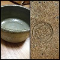 陶器 作者と何焼きか知りたいのです お力をかしてください