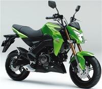 なぜヤマハとスズキはグロムやZ125の対抗車種をまだ作らないのですか。 タイやタイとかタイでは国ではこのクラスのバイクは人気だと聞きますが。 なぜ人気なのにヤマハとスズキは作らないのですか。 と質問...