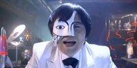 リアル脱出ゲームTVの「謎男」が付けてる仮面がどうしても欲しい(私は上位100人外です。)のですが、手に入れる手段(同じ顔の仮面を買って自分で切るのもあり)はないでしょうか? 同じ顔の仮面は 、売っている場所が私の知っている限りではありません。 もしネットなどで見かけられた方は教えていただけると幸いです。