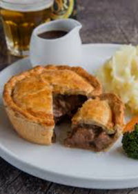 アメリカのステーキパイ質問です。  ステーキ・パイは、英国の伝統的なミートパイのようですが、アメリカでもよく食べられるお料理なのでしょうか? Steak pie recipe - BBC Food https://www.bbc.co.uk/food/...