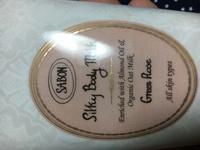SABONのグリーンローズの香りが 大好きです!  この香りに似た香水を知っている方がいたら 教えてください☆