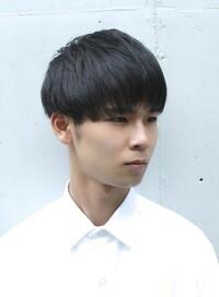 1000円カットで、この髪型にしてほしいとき、なんていえばいいですか?