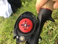 アブガルシア ロキサーニ8のメカニカルブレーキのカバーを失くしたのですが、どうしたらいいですか?