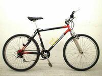 すみませんこのマウンテンバイクの値段が 知りたいです。   良いマウンテンバイクなのかも知りたいです。