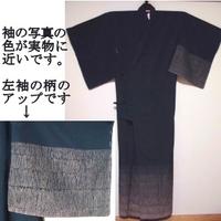 """お召しの着物の帯合せ この着物は母の遺品で、裄直しした際に""""お召し""""と言われました。   はじめまして、50代の着物初心者です。 ネットで調べて、その由来や外出着であること、織りの着物の中では高級とい..."""