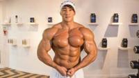 韓国の怪物ビルダーと呼ばれるチュルソンて、やはりステロイドユーザーですかね?