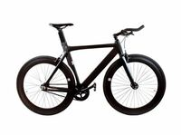 トラックレーサーのレーサーレプリカなんですけど、カーボンじゃなくてアルミなんですが強度とか走りとかアルミバイクってどうですか?シングルバイクのアルミって寿命とか耐久性は低いですか?