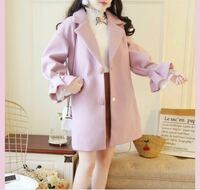 このコートは量産型に入りますか?