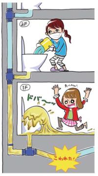 台風19号で武蔵小杉のタワーマンションで、高層民が低層民にアレを強制送付してるって本当ですか? トイレを使用してはいけないと告知してるのを無視してるんですか?