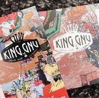 King Gnuのファンの方に質問です! 最近King Gnuにハマっているのですが、この写真のものはどういうものですか?
