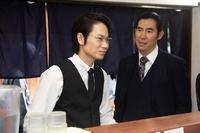 悪役のカリスマの高嶋政伸さんが出演作でお勧め作をお願いします?