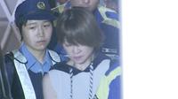 吉澤ひとみが留置場にいた時、留置場の警察官は男でしたか?