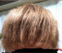 ブリーチを4回程、縮毛矯正を1~2回 しているんですが、この状態から縮毛矯正はかけれるんですか?