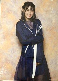 NMB48の上西怜さんが着ているレトロなウインドブレーカーはadidas製だが、このようなウインドブレーカーは昔adidas以外で作られたのはありましたでしょうか?