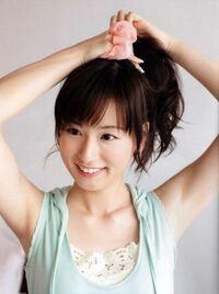 皆藤愛子の服装は何故、ノースリーブが多いのですか?