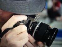 このカメラはフィルムのnikonですが、機種名わかる方いらっしゃいますでしょうか?