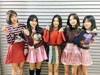 Red Velvet、画像左からメンバー名教えて下さい。